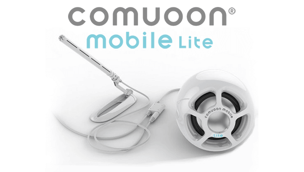 comuoon mobile Lite